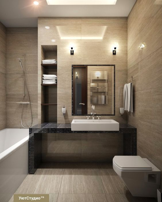 酒店整体卫生间装修如何设计
